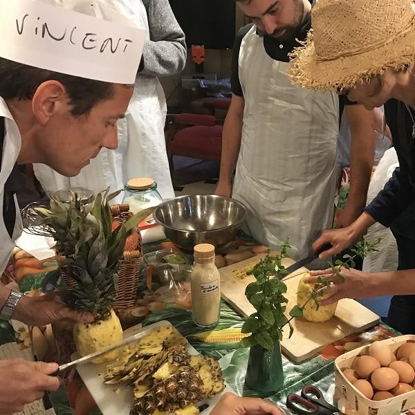 cote serein atelier cuisine top brigade