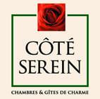 Côté Serein Logo